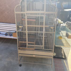 Xtra Large Bird Cage for Sale in Covina, CA