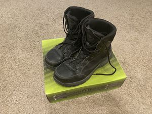 Size 11 Men's Work Boots for Sale in Orem, UT