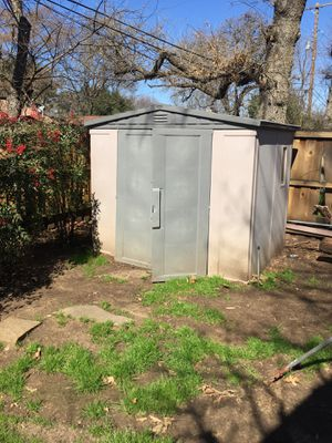 Shed for Sale in Mansfield, TX