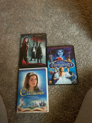 DVDs for Sale in Corona, CA
