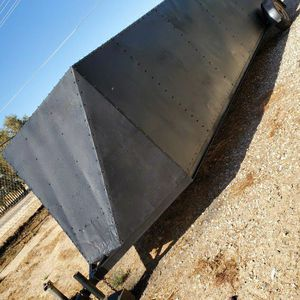 21ft Enclosed Trailer for Sale in San Bernardino, CA