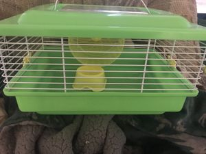 Small animal cages for Sale in Wenatchee, WA