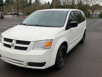 2010 Dodge Grand Caravan for Sale in Portland,  OR