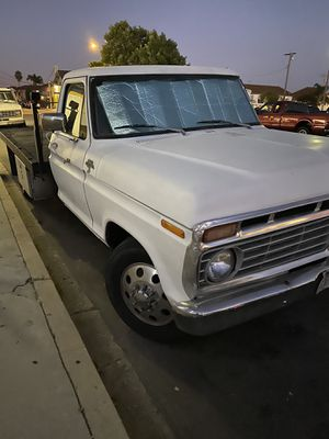 1973 for f 350 for Sale in Los Angeles, CA