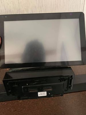 Car Radio tv for 240 for Sale in Raleigh, NC