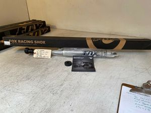 Fox Factory Inc 985-24-071 Fox 2.0 Performance Series Smooth Body IFP Shock for Sale in Fontana, CA
