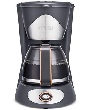 Crux 5-Cup Coffee Maker for Sale in Garden Grove, CA