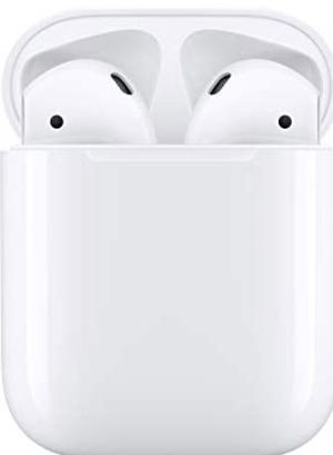 Apple earpods with charging case (wireless) for Sale in Miami, FL
