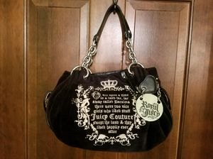 Juicy Couture Purse for Sale in Pinetop, AZ