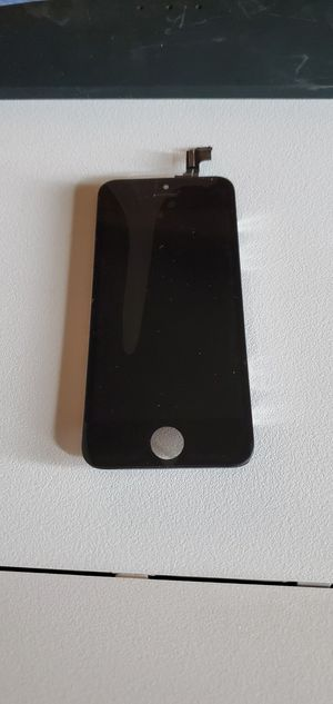 LCD screen replacement for iPhone 5 for Sale in South Gate, CA
