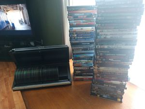 200 DVD movies for Sale in Marengo, OH