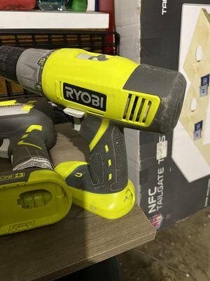 Ryobi power tools for Sale in Palatine, IL
