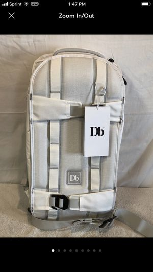 Douchebag explore 20L backpack for Sale in Pomona, CA