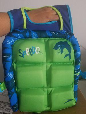 Speedo floaties vest for Sale in Spring Hill, FL