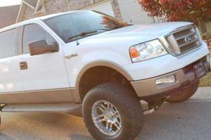 2005FordF150 for Sale in Amity, MO