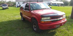 Chevrolet Blazer 2004 LS Vortec engine for Sale in Saint Cloud, FL