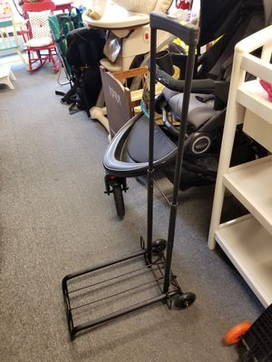 Britax Car Seat Travel Cart for Sale in Seattle, WA