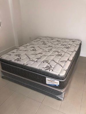 MATTRESSES BRAND NEW ‼️ ALL SIZES 🔷 for Sale in Miami, FL