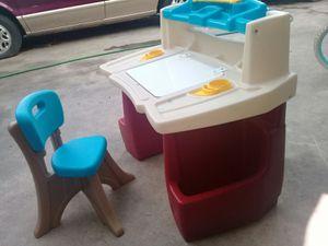 desk for kids for Sale in San Antonio, TX