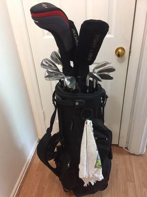 Zevo Comp Equip Oversized Golf clubs for Sale in Woodbridge, VA