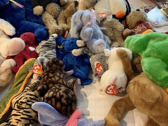 Beanie Babies Collection for Sale in Upland,  CA