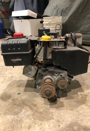 9hp Tecumseh engine for Sale in Wilmington, IL