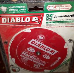 """Hardie blade 7 1\4"""" NEW for Sale in Spokane, WA"""