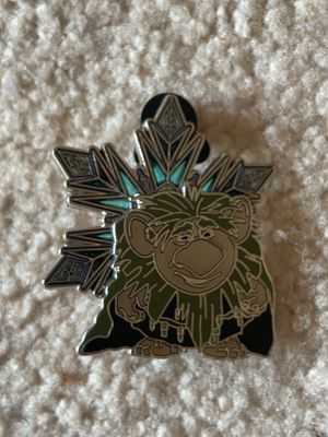 Edit grand pabbie pin for Sale in Federal Way, WA