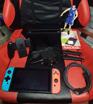 Nintendo switch for Sale in College Park, GA