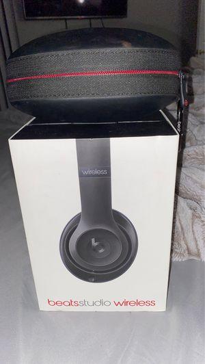 Beats studio wireless for Sale in St. Petersburg, FL