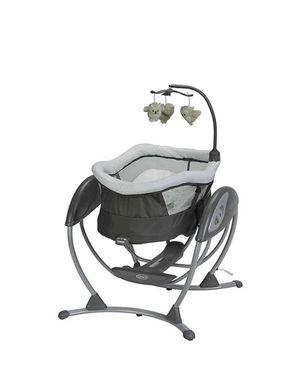 Graco bassinet swing for Sale in Salt Lake City, UT