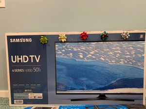 Samsung UHD TV for Sale in Vancouver, WA