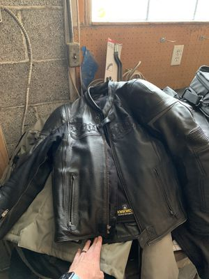 Scorpion motorcycle jacket for Sale in Englewood, CO