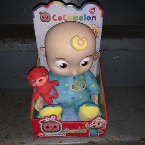 Cocomelon Jj Doll New for Sale in Oak Park, IL