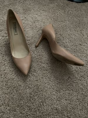 LK Bennet Blush Heels, size 39 for Sale in Alexandria, VA