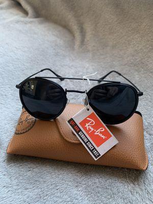 Vintage 1999 Black Sunglasses for Sale in San Francisco, CA