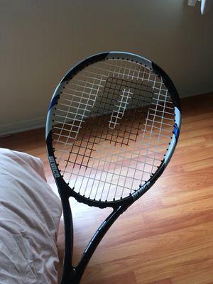 Prince Tennis Racket for Sale in Santa Monica, CA