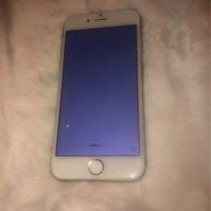 iPhone 6s for Sale in Lynnwood, WA