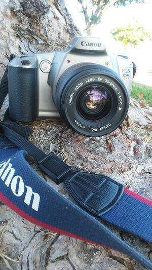 Canon EOS Rebel XSN Clean/Tested!! for Sale in Montclair, CA