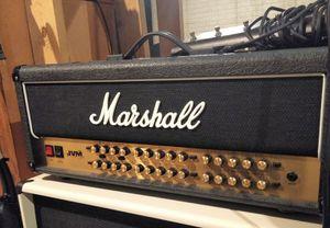 Marshall JVM410H w 100W head for Sale in Pekin, IL