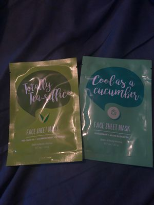 Bath and body works face masks for Sale in La Puente, CA