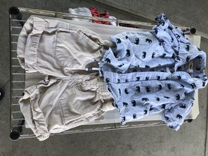 2T Baby Clothing. Great condition. Most from Zara, Old Navy, and Volcom for Sale in Baldwin Park, CA