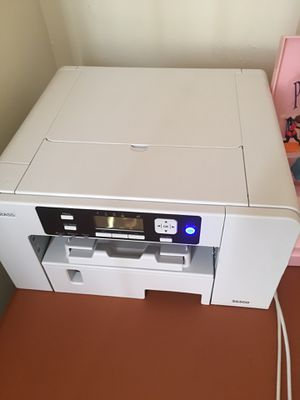 Sawgrass sg500 Sublimation printer for Sale in Montpelier, MD