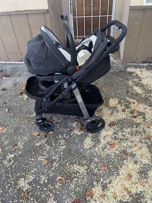 Car Seat & Stroller for Sale in San Diego, CA