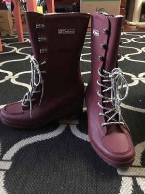Tretorn Rubber Boots for Sale in Blackwood, NJ