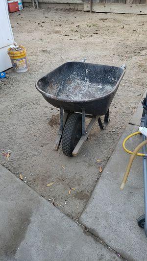 Wheel barrow for Sale in Modesto, CA
