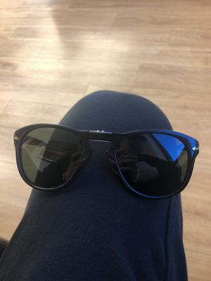 Persol sunglasses foldable. for Sale in Washington, DC
