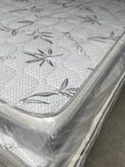 Queen Size Mattress Pillow Top Special for Sale in City of Industry,  CA