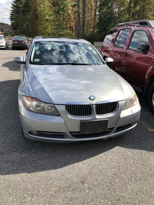 2006 BMW 3 Series for Sale in Haverhill, MA
