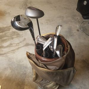 Golf Clubs - $20 for Sale in Marysville, WA